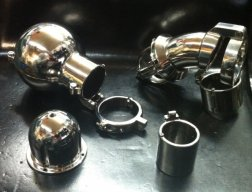 Arch neosteel ringed and