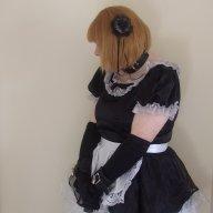 Sissy Maid Sarah
