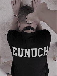 eunuch slave