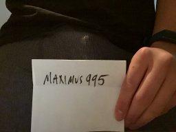 Maximus995