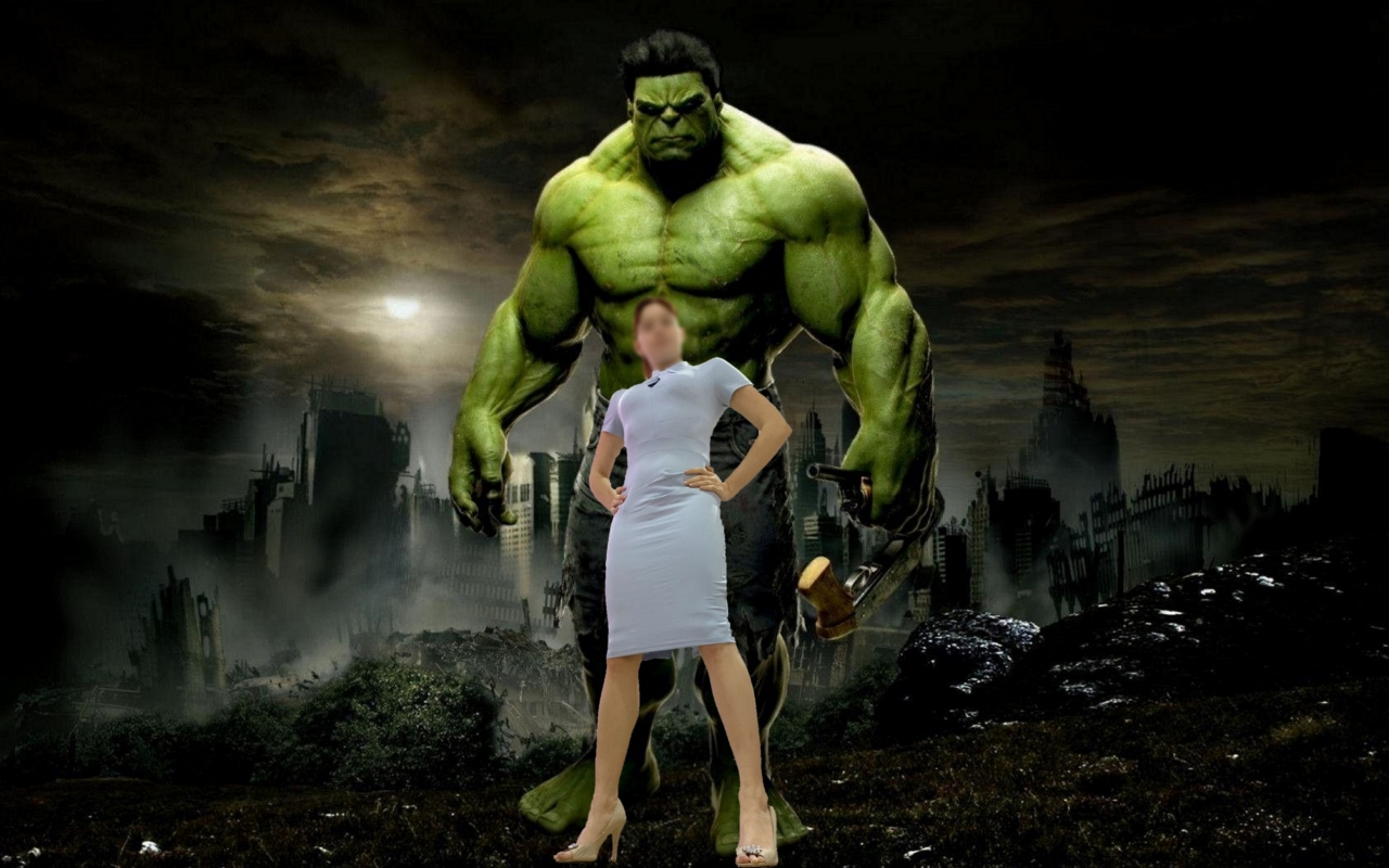 Some women like to feminise males. I prefer to tame the beast