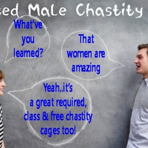 Chastity Class 1